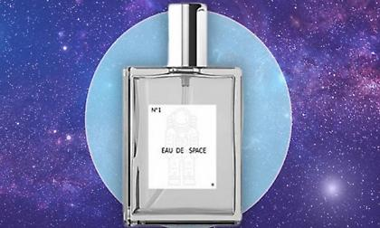 NASA: Έκλεισε τη μυρωδιά του διαστήματος σε ένα μπουκάλι