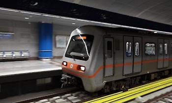 Αγία Βαρβάρα, Κορυδαλλός, Νίκαια: Οι νέοι σταθμοί του Μετρό «μπαίνουν στο χάρτη»