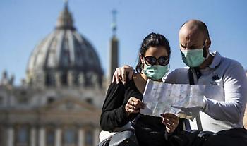 Κορωνοϊός: Τα κρούσματα ξεπέρασαν τα 11 εκατομμύρια παγκοσμίως