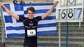 Παγκόσμιο ρεκόρ ο Στέλιος Μαλακόπουλος στο μήκος