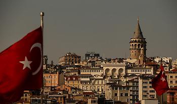 Ε.Ε: Ανησυχία για την Τουρκία μετά την απόφαση να καταδικάσει υπερασπιστές ανθρωπίνων δικαιωμάτων