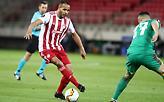 Νικολακόπουλος: «Κατά 90% στο Μολινό η ρεβάνς του Ολυμπιακού με Γουλβς»