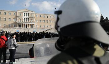 Θεοδωρικάκος: Το νομοσχέδιο για συναθροίσεις διασφαλίζει την κανονική λειτουργία της πόλης