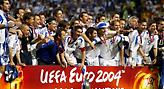 Σούπερ Λίγκα για Euro 2004: «Ευχαριστούμε για όσα μας χαρίσατε!»