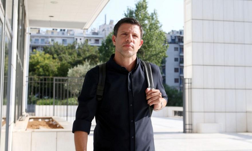 Φύσσας: «Η νίκη με την Τσεχία με έκανε να το πιστέψω»