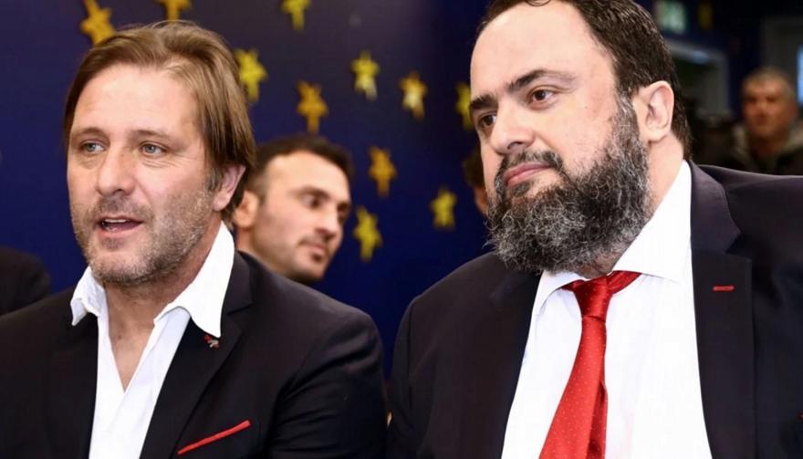 «Δώρο» δύο παίκτες ο Μαρινάκης στον Μαρτίνς - Στα 3,5 εκατ. ευρώ το κόστος