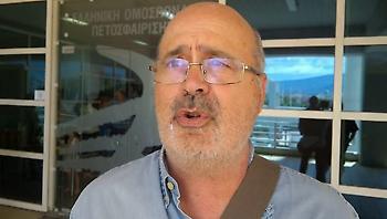 Μαλακατές: «Δεν μπορώ να ζήσω διοίκηση πρωτοδικείου στον Παναθηναϊκό»