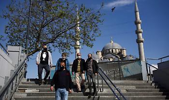 Αγιά Σοφία: Πολιτικό παιχνίδι στα χέρια του Ερντογάν – Τι επιδιώκει