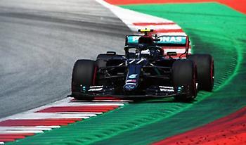 Τους... πάτησε ο Μπότας, «τραγωδία» με το ξεκίνημα για Ferrari!