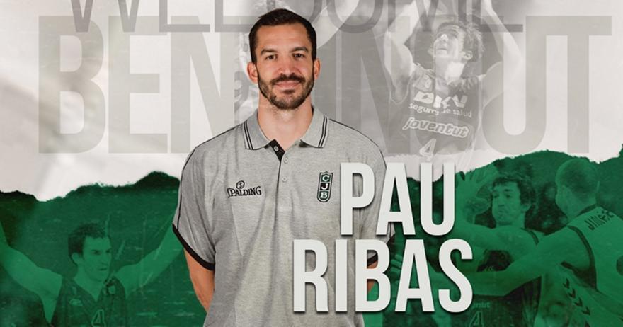 Επέστρεψε και επίσημα στην Μπανταλόνα ο Ρίμπας!