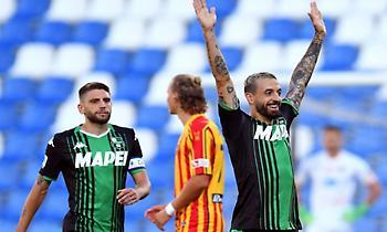 Σασουόλο για Ευρώπη, Λέτσε για… Serie B!