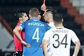 Κοροβέσης: «Μπορούσαμε και τη νίκη-Θα βρει το δρόμο του ξανά ο ΠΑΟΚ»