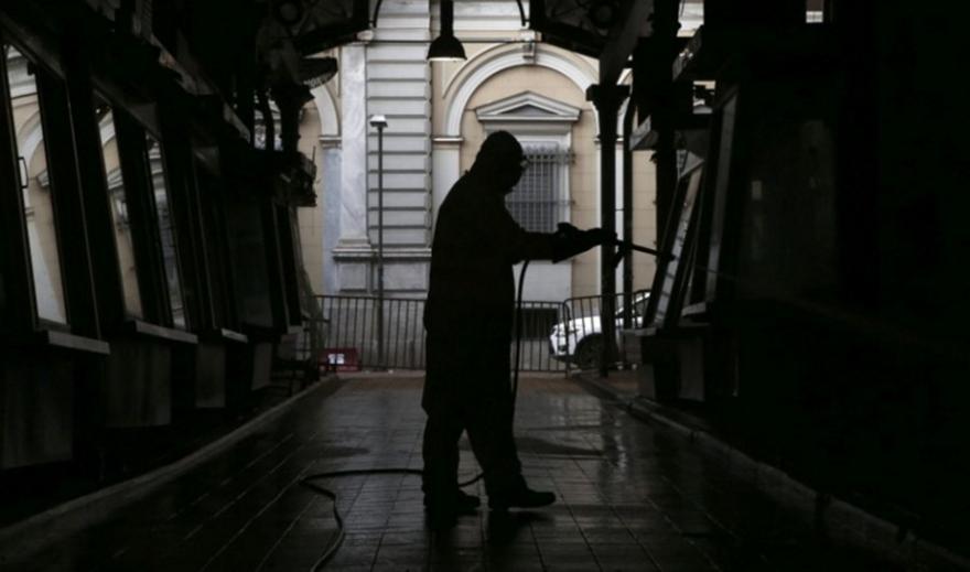 Η Ελλάδα κλείνει τις πύλες της για τη Σερβία - Τι έδειξαν τα επιδημιολογικά δεδομένα