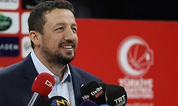 Τούρκογλου: «Προς τα τέλη Σεπτεμβρίου η έναρξη του νέου πρωταθλήματος»