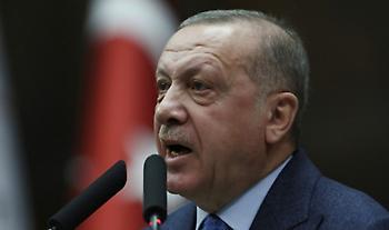 Ερντογάν: Τσακίσαμε όλες τις παγίδες που μας έβαλαν στην ανατολική Μεσόγειο