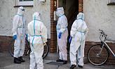 Προειδοποίηση 239 επιστημόνων: Ο κορωνοϊός μεταδίδεται με τον αέρα