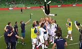 Πρωταθλήτρια Ρωσίας «back to back» η Ζενίτ
