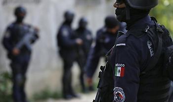 Μεξικό: Βρέθηκε αεροσκάφος στις φλόγες και εγκαταλελειμμένο αυτοκίνητο με ναρκωτικά