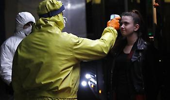 Κορωνοϊός - Γερμανία: 4 θάνατοι, 219 κρούσματα μόλυνσης σε 24 ώρες