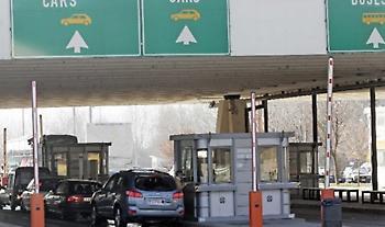 Προμαχώνας: Ανοίγει η είσοδος στους Σέρβους που βρίσκονται στα σύνορα από τη νύχτα