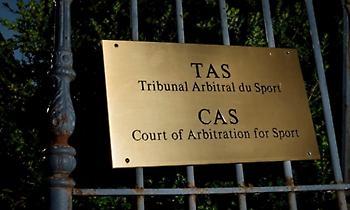Έφτασε η ώρα του CAS για Ολυμπιακό και ΠΑΟΚ