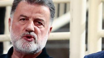 Στηρίζει Φασούλα στις εκλογές της ΕΟΚ ο Νικάκης