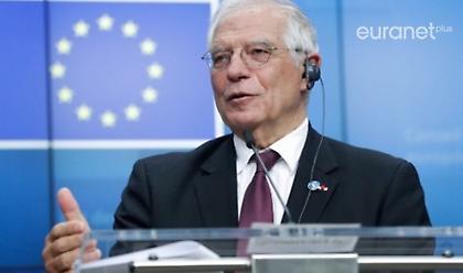Διπλωματικός πυρετός: Συνάντηση Ερντογάν – Μπορέλ - Συνεδρίαση ΕΕ για ελληνοτουρκικά σύνορα