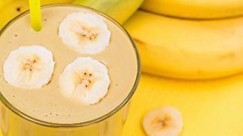 Έξυπνοι τρόποι για να φάτε τις μπανάνες που έχουν «μαυρίσει»