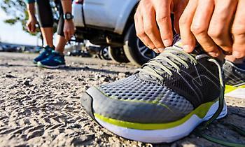 Αν μπορείς να τρέξεις σήμερα, μην το αφήνεις ποτέ για αύριο!
