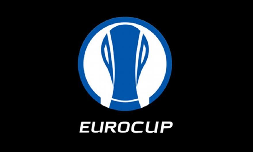 Στο πρώτο γκρουπ της κλήρωσης του Eurocup ο Προμηθέας