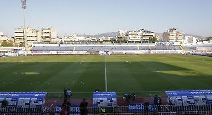 Ατρόμητος-Παναιτωλικός: Κρίσιμο ματς στο Περιστέρι