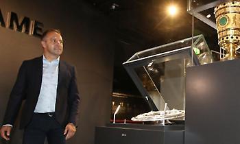 Φλικ: «Στόχος μας είναι ο φετινός τελικός του Champions League»