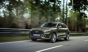 Νέο Q5: το best-seller της Audi γίνεται ακόμα καλύτερο