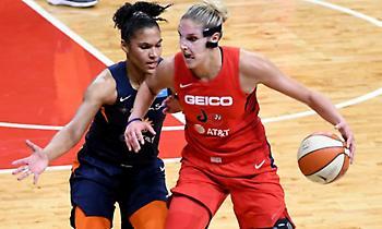 Θετικές στον κορωνοϊό επτά παίκτριες στο WNBA!