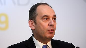 Πλακιωτάκης: Ξεκινούν οι διαδικασίες για ανέλκυση του «Εξπρές Σάμινα»