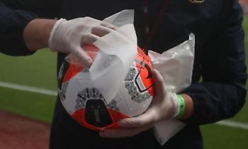 Αρνητικά όλα τα τελευταία τεστ για κορωνοϊό στην Premier League!