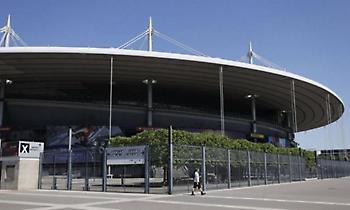 Με κόσμο ο τελικός Κυπέλλου στη Γαλλία!