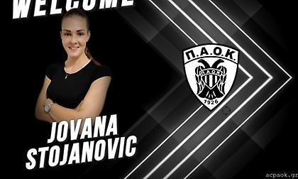Ανακοίνωσε Στογιάνοβιτς ο ΠΑΟΚ