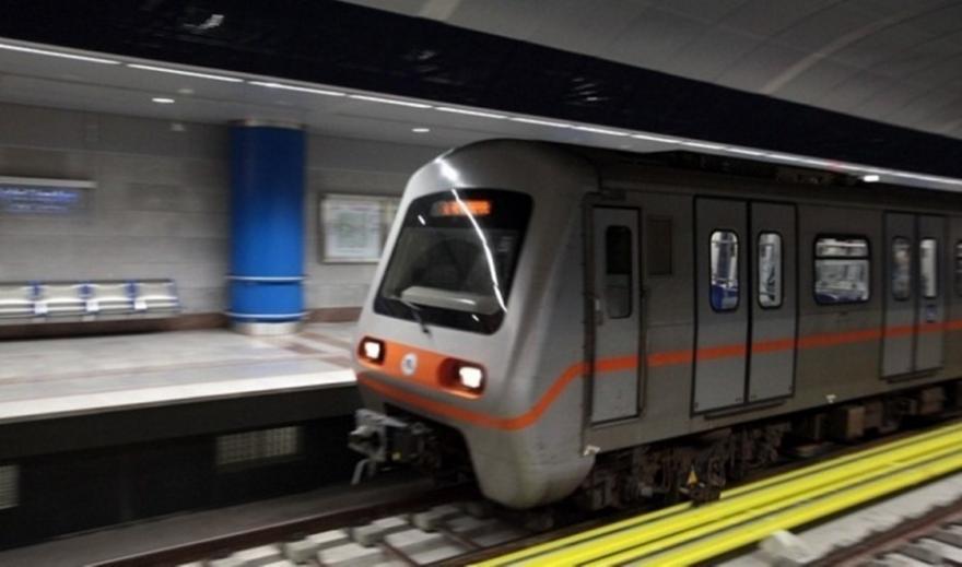 Μετρό: 63.000 επιβάτες θα χρησιμοποιούν από την Τρίτη 7 Ιουλίου τους νέους σταθμούς