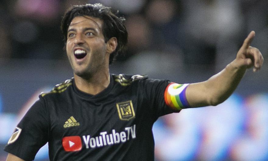 Δεν κατεβαίνει στο τουρνουά του MLS ο Βέλα