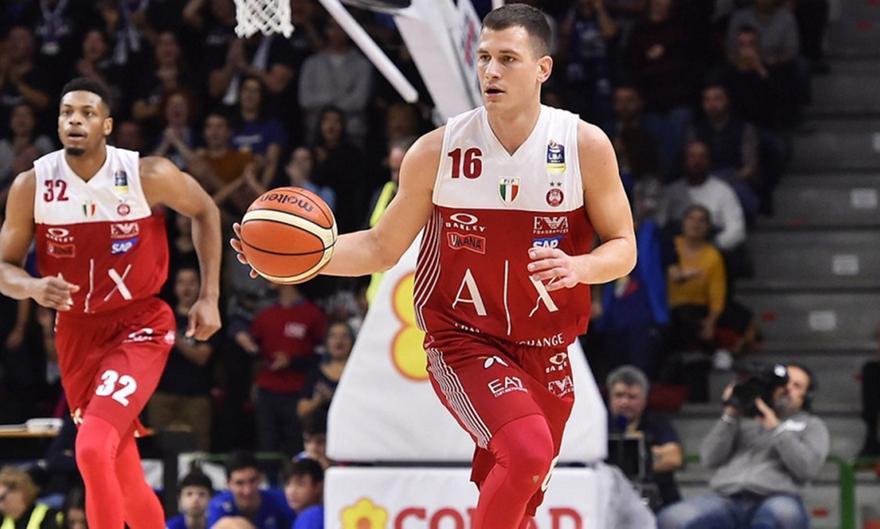 Κοντός: «Έγινε σημαντική προσέγγιση με Νέντοβιτς»