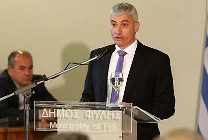 Ανακοίνωσε διευθυντή εγκατάστασης για το γήπεδο στα Άνω Λιόσια η ΑΕΚ