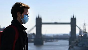Βρετανία-Κορωνοϊός: Πάνω από 55.000 οι νεκροί με βάση τα πιστοποιητικά θανάτου