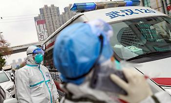 Κίνα: Τουλάχιστον 21 μαθητές νεκροί - Λεωφορείο έπεσε σε λίμνη