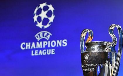 Σχηματίζεται ο χάρτης του νέου Champions League