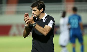 Μάνατζερ Φερέιρα: «Μιλά με τον νέο αθλητικό διευθυντή και προετοιμάζει τη νέα σεζόν»
