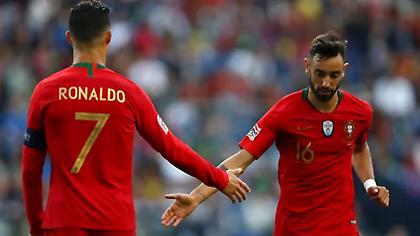 Η εθνική Πορτογαλίας έχει... πολύ μέλλον (pic)