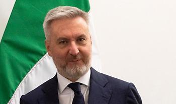 Επίσκεψη- αστραπή Ιταλού Υπουργού Άμυνας στην Τουρκία - Τι συζήτησαν με Ακάρ