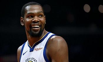 ΡΕΤΡΟ: Όταν ο Ντουράντ και οι Ουόριορς άλλαξαν το NBA (photo-video)