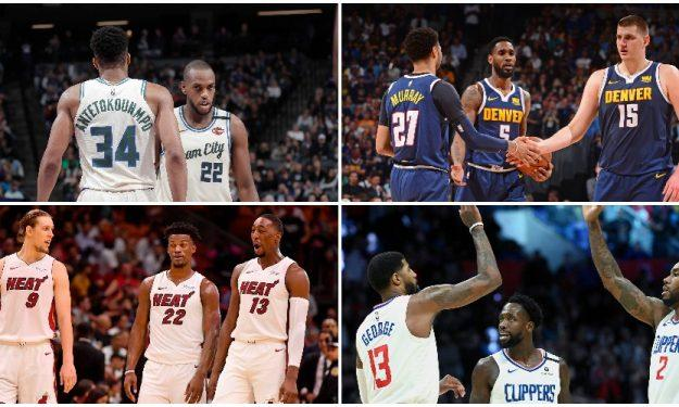 NBA: Τα επιβεβαιωμένα κρούσματα κορωνοϊού και οι ομάδες που έβαλαν… λουκέτο